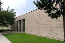 Cy Twombly Gallery, Houston, United States