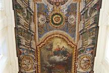 Chiesa di Santa Maria degli Angeli, Brindisi, Italy