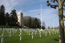 Aisne Marne American Cemetery, Belleau, France