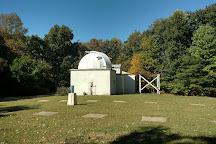 Von Braun Astronomical Society, Huntsville, United States