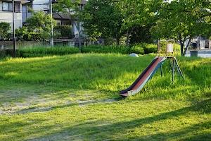 キンモクセイの花公園
