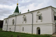 Church of the Assumption of the Blessed Virgin Mary, Bor, Russia