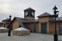 Tryon International Equestrian Center, Mill Spring, United States