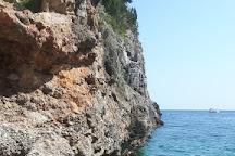 Spiaggia del Pozzallo, Marina di Camerota, Italy