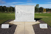 Illinois Korean War Memorial, Springfield, United States