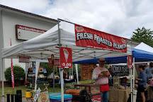 Beaverton Farmers Market, Beaverton, United States