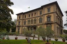 Palazzo dei Congressi, Florence, Italy