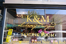 K&M Wines, Carlton, United States