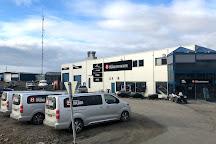 Ingenior G. Paulsen, Longyearbyen, Norway