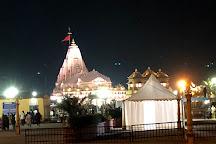 Somnath Mahadev Temple, Somnath, India