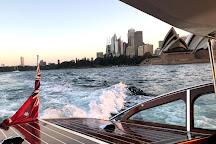 Sydney Luxury Cruise, Sydney, Australia