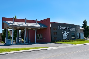 Deseret First Credit Union Payday Loans Picture