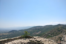 Fanari Castle, Karditsa, Greece