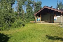 Miquelon Lake Provincial Park, Edmonton, Canada