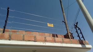 Cercos Electricos Tacna 3