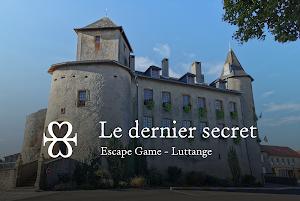 Le dernier secret - Escape Game à Luttange