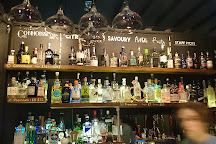 The Canary Gin Bar, Bath, United Kingdom