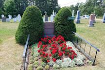 Cavendish Cemetery, Cavendish, Canada