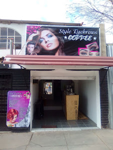 style eyebrows caffee 1