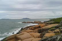 Pedra do Frade, Laguna, Brazil