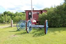 Gorham Historical Society & Railroad Museum, Gorham, United States
