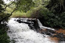 Cachoeira Do Escorrega - Analândia, Analandia, Brazil