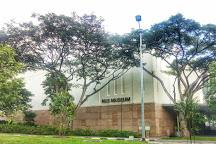 NUS Museum, Singapore, Singapore