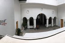 Casa de Cultura Laura Alvim, Rio de Janeiro, Brazil