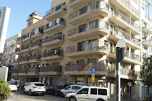 Florentine, Tel Aviv, Israel