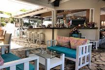 Pergola Cafe Bar, Paleokastritsa, Greece