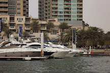 Dubai Marina, Dubai, United Arab Emirates