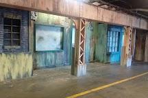 Great Room Escape Chicago, Morton Grove, United States