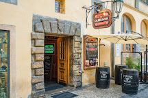 The Dubliner Irish Bar, Prague, Czech Republic