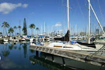 Hawaiian Parasail, Honolulu, United States