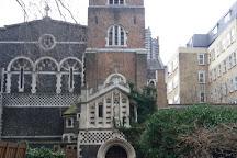 WIlliam Wallace Memorial, London, United Kingdom