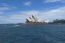 Journey Walks, Sydney, Australia