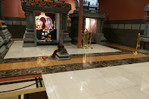Sri Ganesha Hindu Temple of Utah, South Jordan, United States