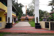 Paavakkulam Mahadeva Temple, Ernakulam, India