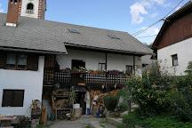 Jalen's Birth House, Žirovnica, Slovenia