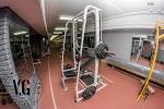 Дворец легкой атлетики, Юбилейная улица, дом 52 на фото Гомеля