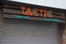 Tactic Escape Rooms, Barcelona, Spain