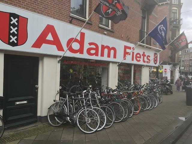 Adam Fiets