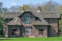 Queen Charlotte's Cottage, Richmond-upon-Thames, United Kingdom