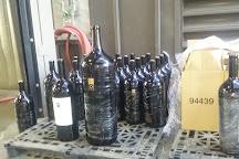 Alpha Omega Winery, St. Helena, United States