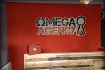 Omega Agency - Escape Game, Lille, France