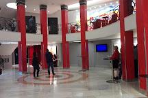 Teatro Coliseum, Madrid, Spain