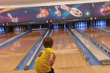 Bowling de Montlucon, Montlucon, France