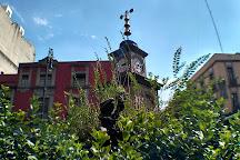 Reloj Otomano, Mexico City, Mexico