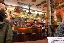 Troll Cafe, Paris, France