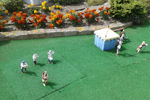 Merrivale Model VIllage, Great Yarmouth, United Kingdom